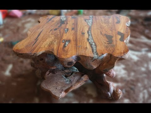 Epoxy coffee table,DIY Woodworking Projects and Plans