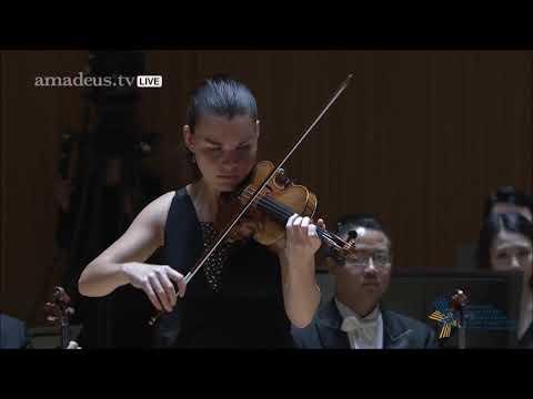 Olga Šroubková - 2018 SISIVC Semi-Final (Mozart Concerto)
