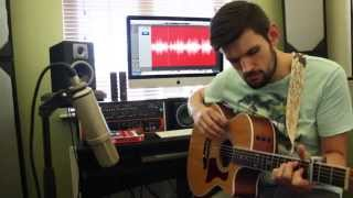Keane - Somewhere Only We Know (Cover by Warren Attwell)