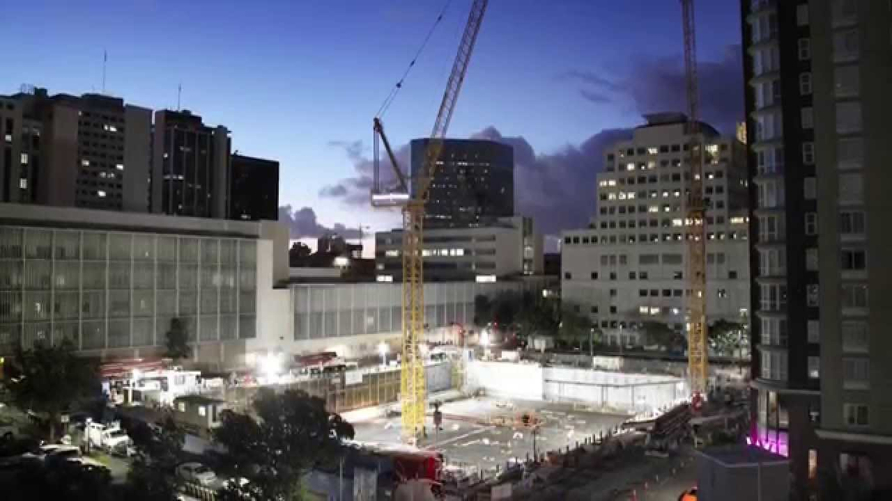 Case Study: Using Bluebeam On the San Diego Central Court