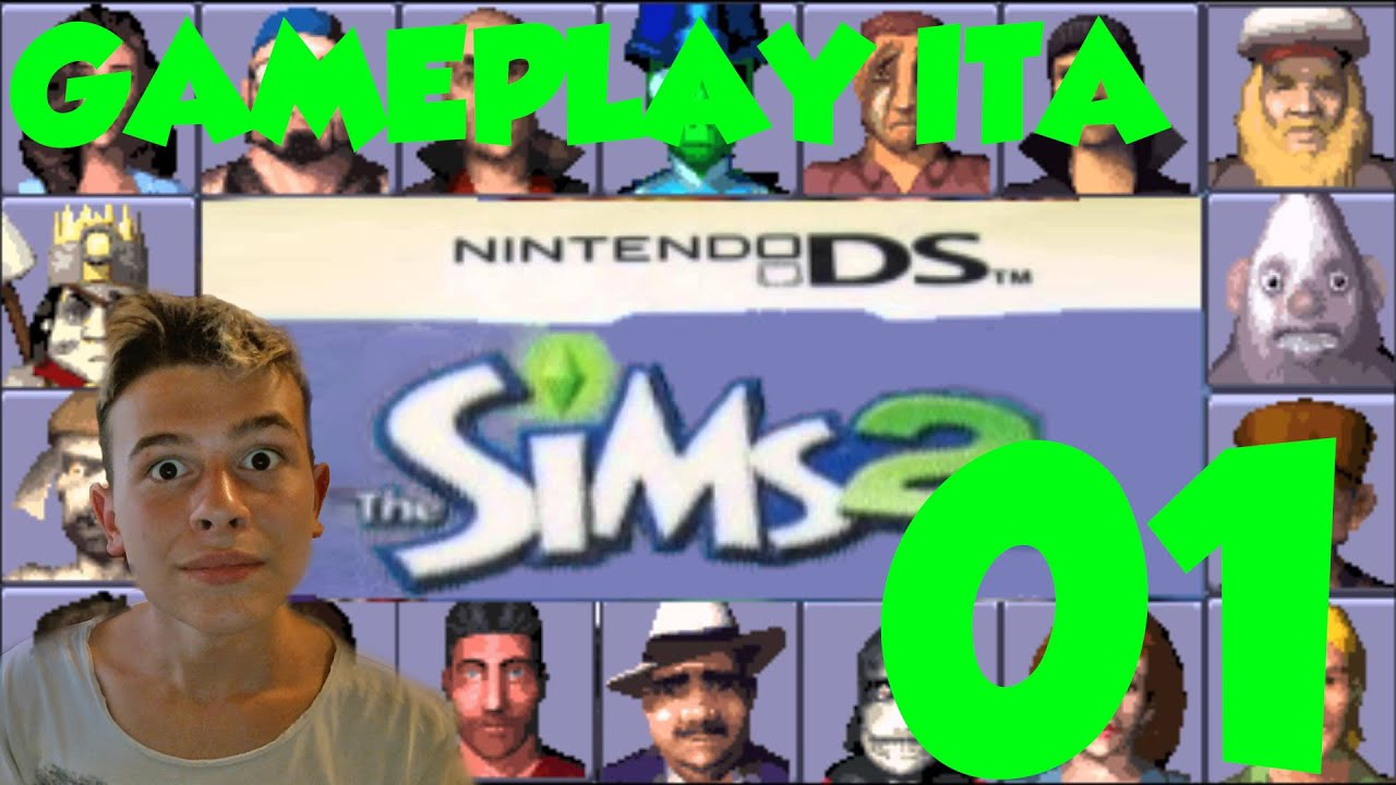 the sims 3 ita download