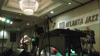 "ATLANTA 2012:""STOMPIN"