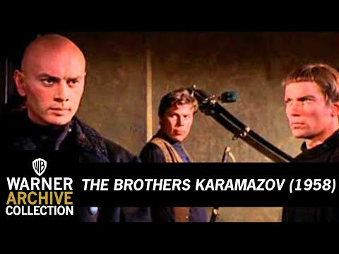 The Brothers Karamazov (Preview Clip)