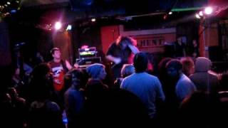 Messiah at the Basement-The Artifact (1-9-10)