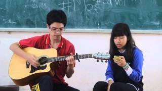 (Phạm Toàn Thắng) Vẽ Acoustic cover Tâm Vừng ft Thành Đinh
