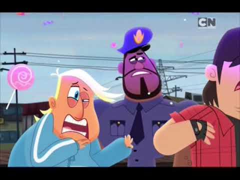 Cartoon Network CEE (Czech) - Continuity (March 5, 2018)