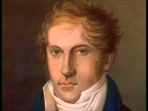 Louis Spohr - Op.040 Polonaise For Violin And Orchestra In A Minor (1815)
