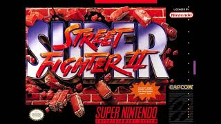 Favorite VGM 437 - Super Street Fighter II: The New Challengers - Dhalsim Theme