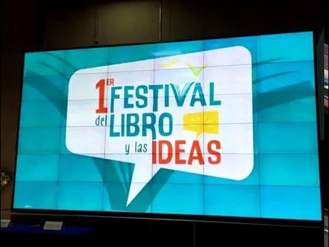 Peru News: Lima's first Book and Ideas Festival kicks off next week