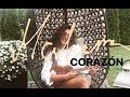 UKULELE TUTORIAL | Maluma-Corazon /Easy ukulele song