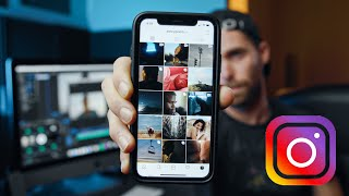 How to Post HIGHEST Quality Videos to Instagram in 2020
