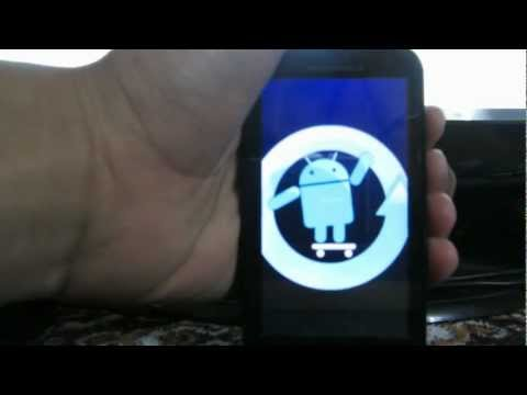 How To : Update Moto Defy To Android 4.0.1 ICS