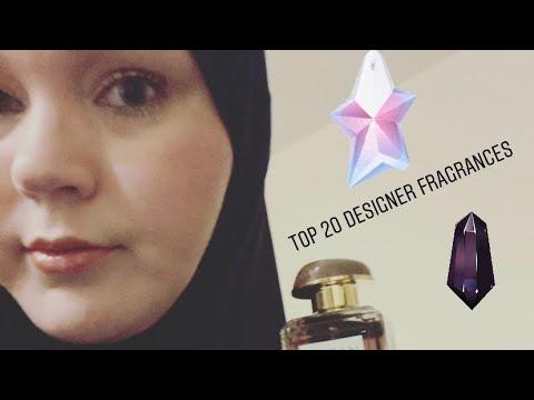20 + Top Designer Fragrances / Perfumes ( 2020 Fragrance / Perfume Collection )