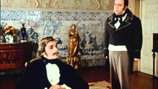 Граф Монте-Кристо (1979 год). 3 серия.
