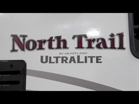 North Trail Azdel Side Wall Feature with John Hawkins - YouTube