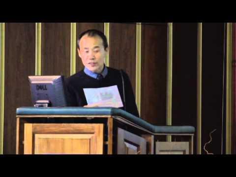 Opening Keynote at China Business Forum 2012: WANG Shi, Chairman of Vanke Co. Ltd.