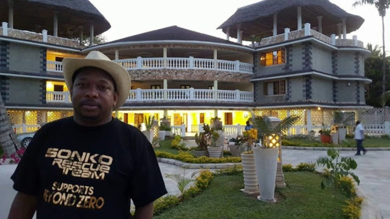 top 10 most expensive kenyan politician houses - youtube