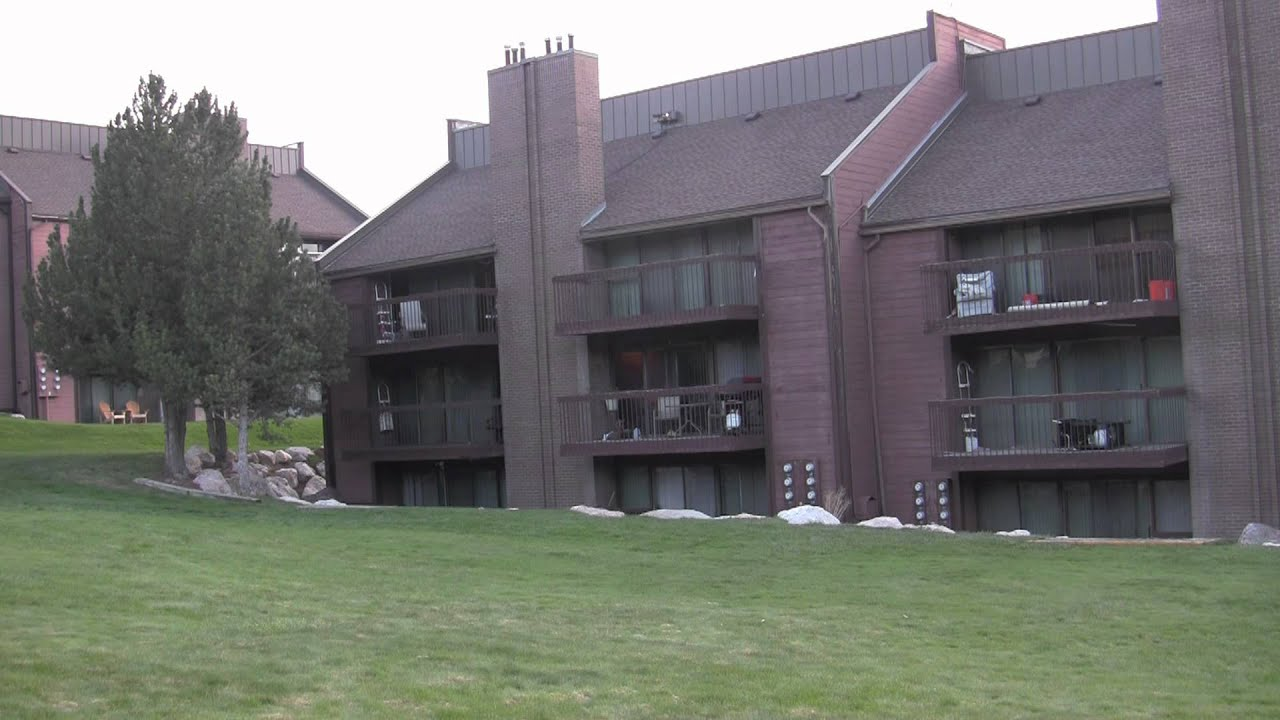 Student Housing at Weber State - YouTube