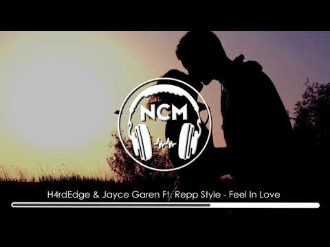 H4rdEdge & Jayce Garen Ft. Repp Style - Feel In Love [Progressive House]