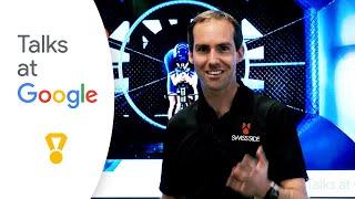 The Aerodynamic Revolution in Cycling | Jean-Paul Ballard | Talks at Google