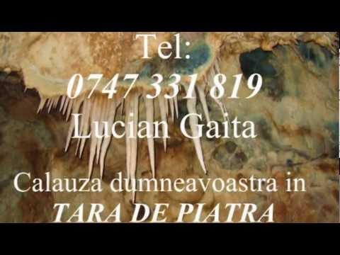 The Spirit of Apuseni Mountain Transylvania