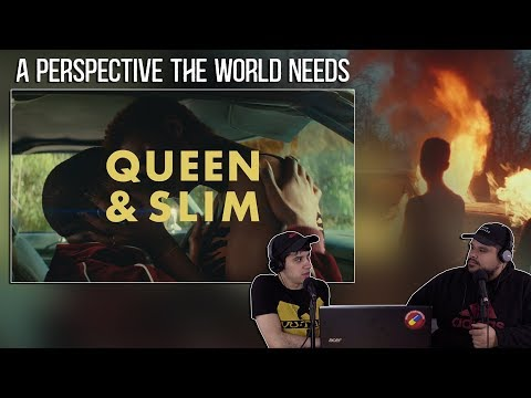 Queen & Slim – What Will The Movie Show Us? (Trailer Reaction)