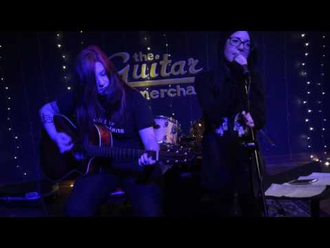 High Risk Behavior Acoustic Set - Snuff (Slipknot cover)