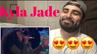 Reaction to Kyla Jade Final Performance The Voice