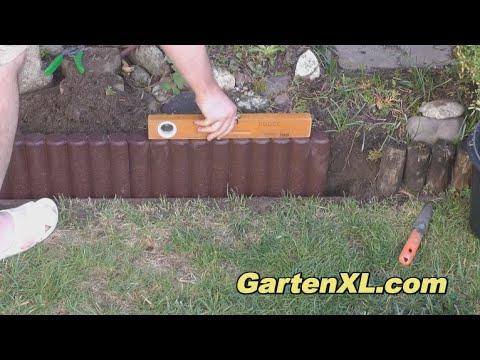 Gartenprojekt Hochbeet Youtube