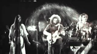 Grateful Dead 4-12-78 Cameron Indoor Stadium Durham NC