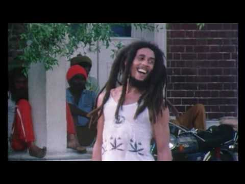 Bob Marley - Three Little Birds Official VideoClip