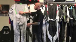 Winding Road Racing Alpinestars GP Pro Auto Racing Suit Product Review