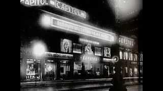 Weimar Cabaret: Saxophon-Orchester Dobbri: Broadway Melody, 1927