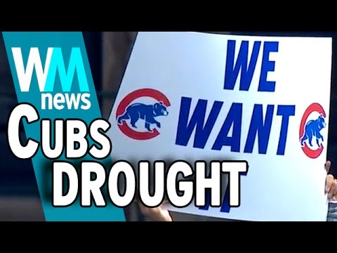 Chicago Cubs in the World Series?! 3 Facts About Ending Their Drought!