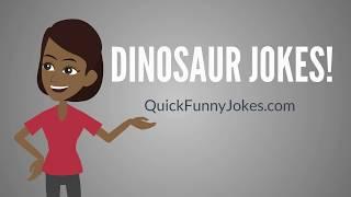Dinosaur Jokes!