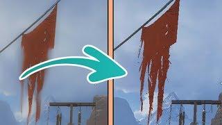 Apex Legends Graphics Settings Comparison | Different Graphics Settings Side by Side Comparison