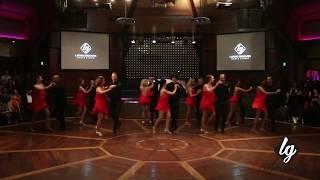Latino Grooves Salsa 1 team / Mid Year Showcase / Saturday 30 June 2018