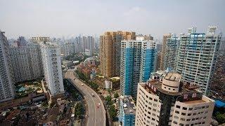 #364. Шанхай (Китай) (лучшие фото)(Самые красивые и большие города мира. Лучшие достопримечательности крупнейших мегаполисов. Великолепные..., 2014-07-01T23:47:47.000Z)