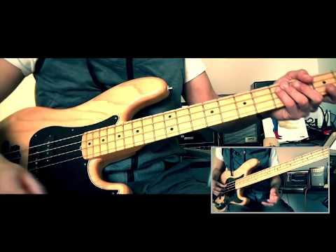 Orelsan - Stromae La Pluie ( Feat. The Frenchy Bass Player )