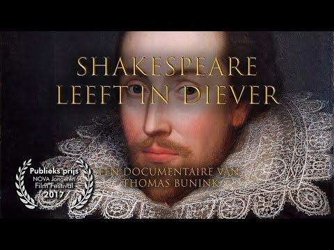 Shakespeare Leeft in Diever - Een korte documentaire door Thomas Bunink