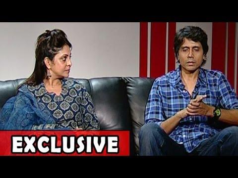 Lakshmi | Shefali Shah & Nagesh Kukunoor Exclusive Interview