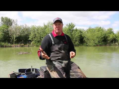 Andy May On Shallow Fishing