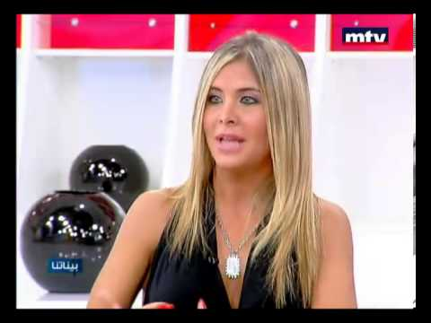 Aline Lahoud - Baynetna Program