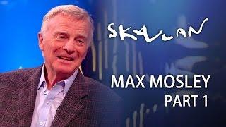 Max Mosley   Part 1   SVT/NRK/Skavlan