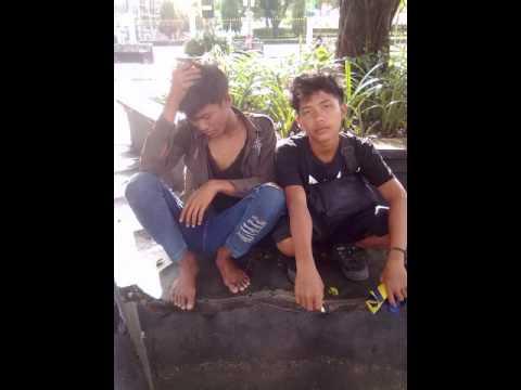 Crewsakan-kau Pergi(special Version Punk Cirebon)