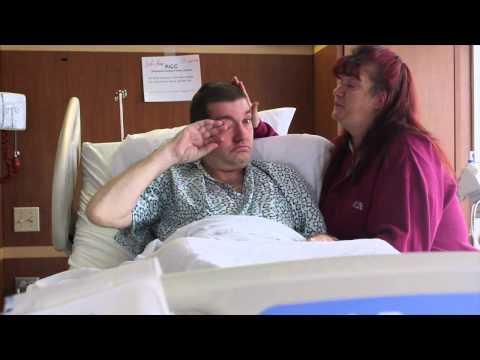 3 Failing Organs and Hope for Prescott Family