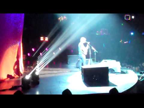 Ed Sheeran Full Tulsa Concert 8/7/13 Unedited