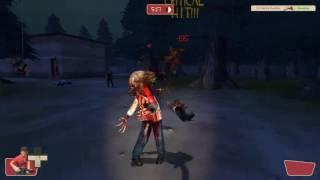 Lλmbda Fortress ZombieSurvival HELP BETA1