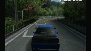 Tokyo Xtreme Racer Drift 2 - How To: Long Corner Drifting