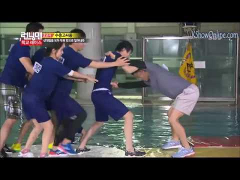 Running Man korea 138 funniest episode